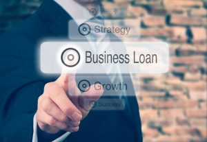 Pushing the button on Business Loan to find a New Lender